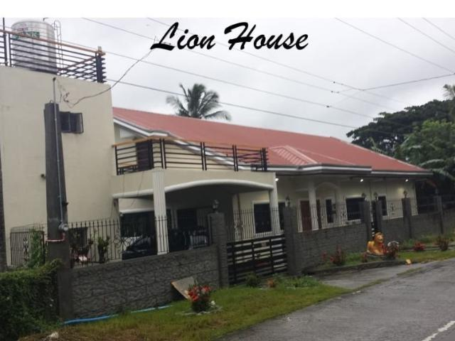 House And Lot In Gen. Aguinaldo