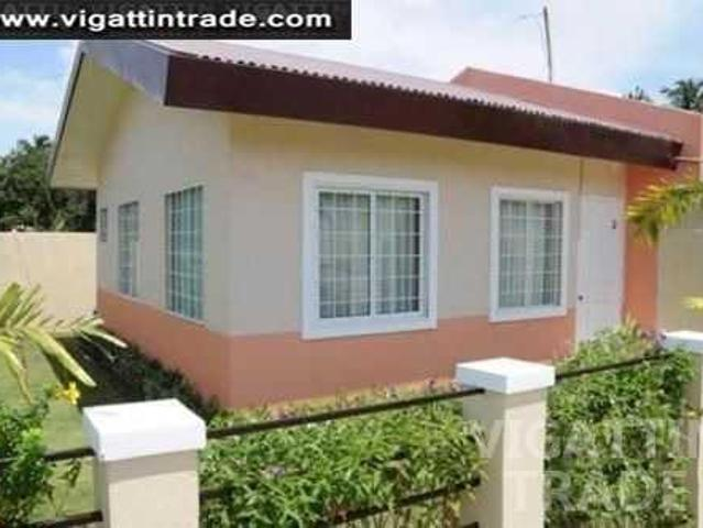 House And Lot In Golden Gate Hills Bacolod