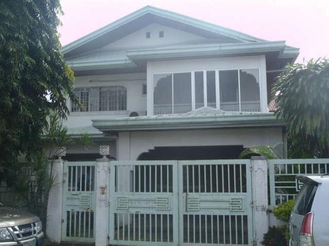 House And Lot In Lores Executive, Antipolo City