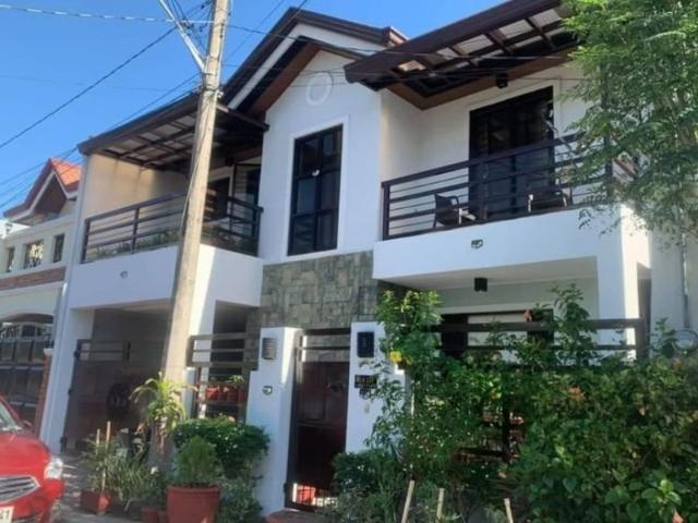 House And Lot In Meadowood Executive Village Bacoor Cavite