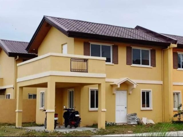 House And Lot In Puerto Princesa City