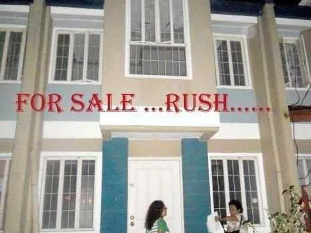 House And Lot In San Pedro Laguna Rush For Sale Negotiable