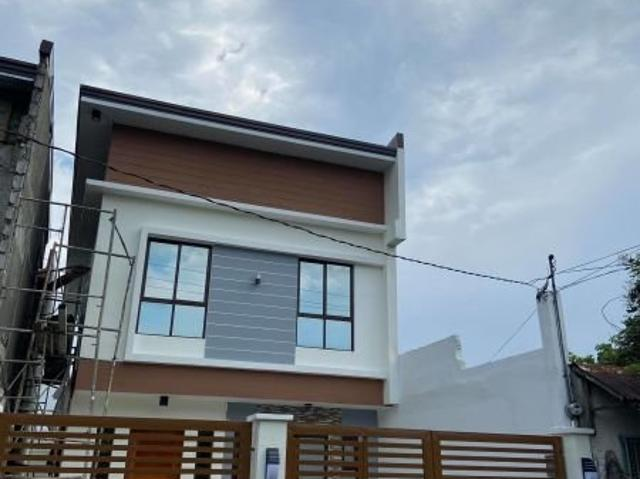 House And Lot In Sunnyside Heights, Batasan Hills Near Filinvest Quezon City