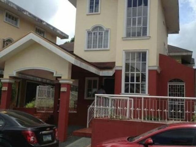 House And Lot In Tagaytay