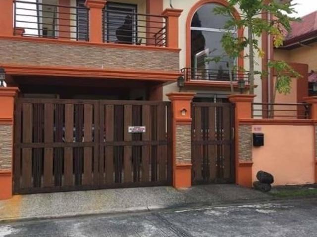 House And Lot In Tagaytay City Cavite