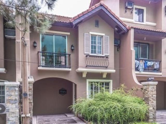 House And Lot Near Sm Bacoor