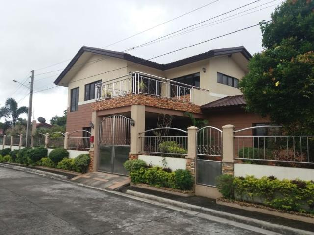 House And Lot Property For Sale