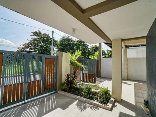 House And Lot Ready For Occupancy Marikina Exclusive Subdivision Near Miriam College And A...