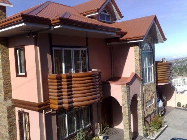 House And Lot Right @ The Heart Of Baguio City. Direct Buyers Only. No Agent