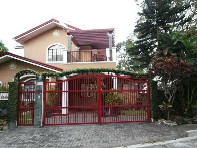Cavite - 19 4 bedrooms 1 storey negotiable houses in Cavite ...