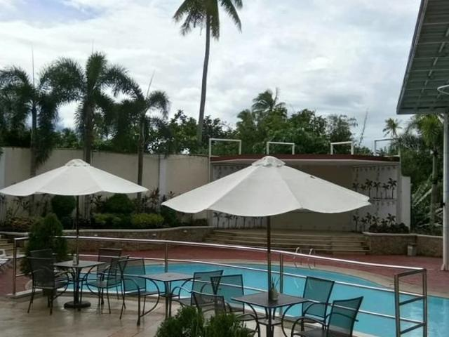 House And Lot With This Amenities Inside The Subdivision