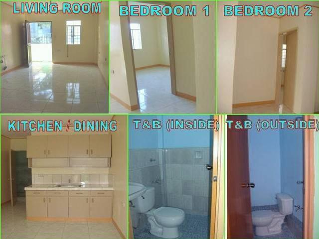 House / Apartment / Room For Rent / Lady Bedspacer Near Letran College Calamba