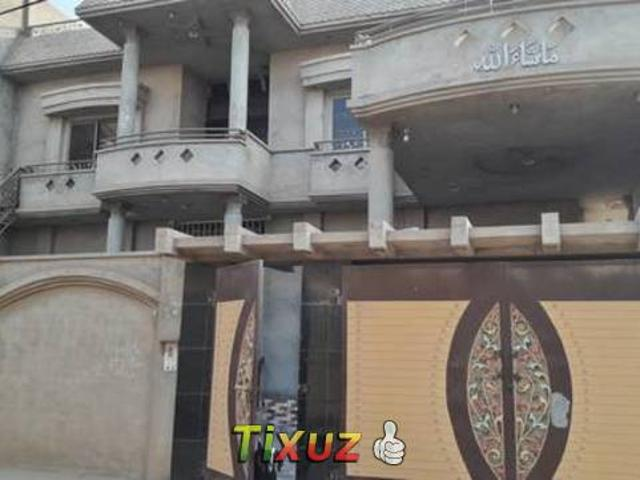 House Available For Rent In Gojra