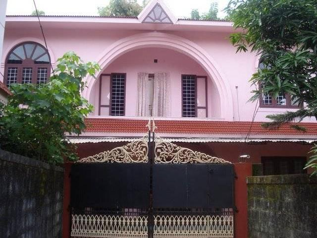 House For Rent At Alleppey