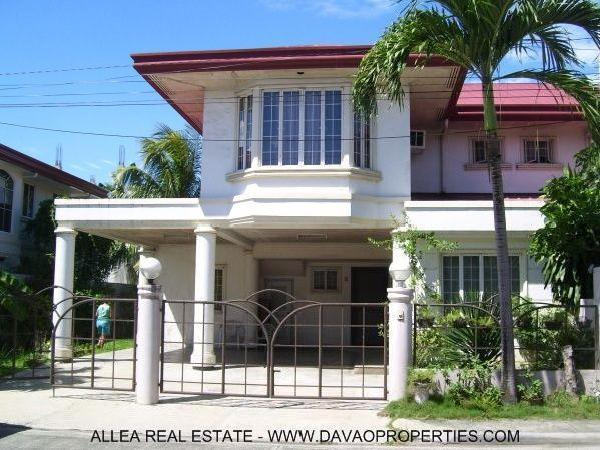 for rent properties davao city philippines