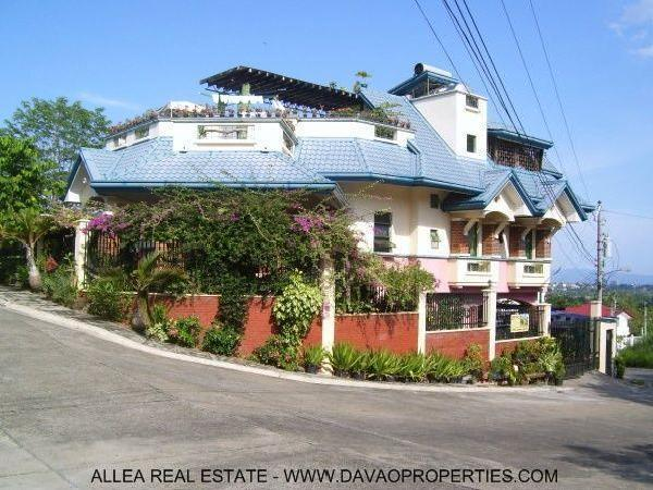 House For Rent Davao City Philippines