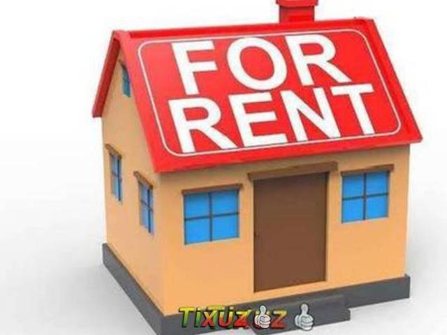 House For Rent Ground Floor
