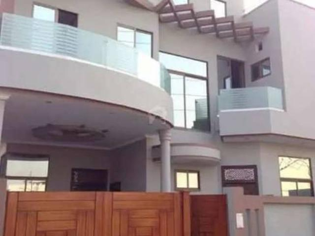 House For Rent In 16 9r Near Cod Khanewal