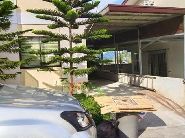 House For Rent In Bel Air Lipa