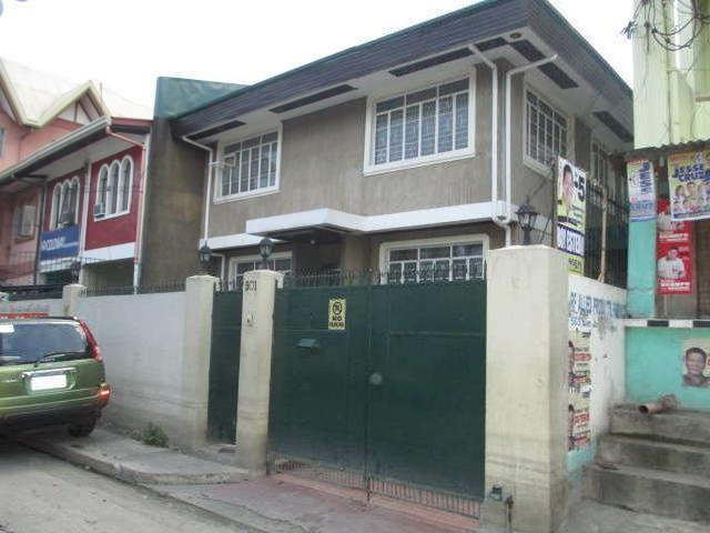 House For Rent In Boni Avenue, Mandaluyong City