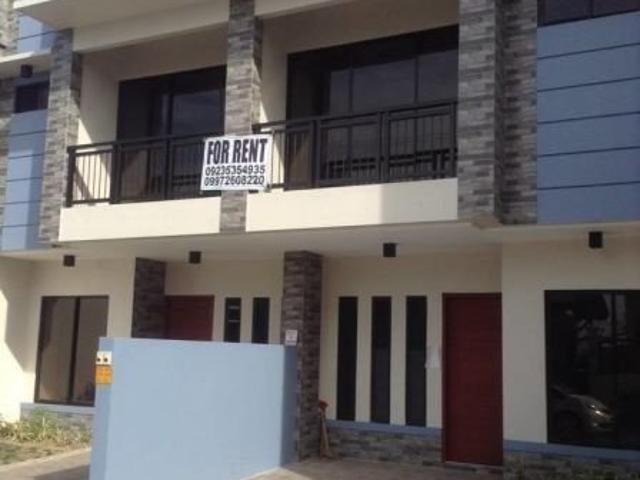 House For Rent Buhangin Davao City Houses In Dot Property Classifieds