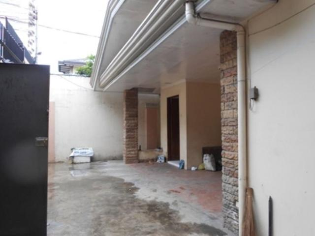 House For Rent In Escario Street,cebu City, Bungalow 3 Br