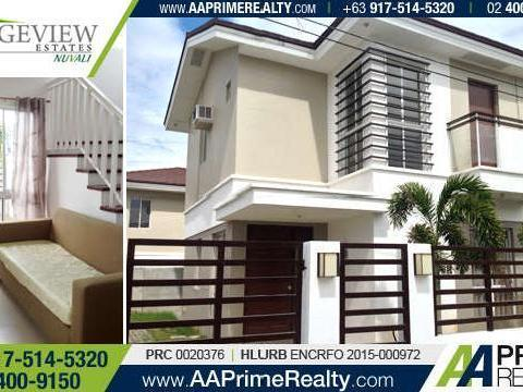 House For Rent In Ridgeview Estates Nuvali Short Or Long Term