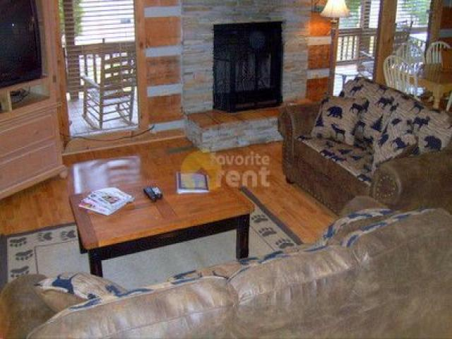 House For Rent In Sevierville, Tennessee