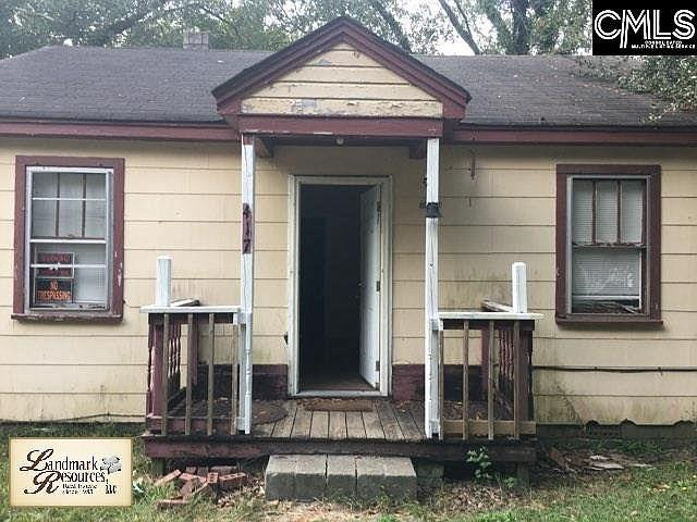 House For Rent In West Columbia, South Carolina, Ref# 201835072