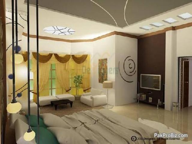 House For Rent Lalazar, Tulsa Road, Askari, Gulraiz, Chaklala Scheme Iii, Adyala Road, Bahri...