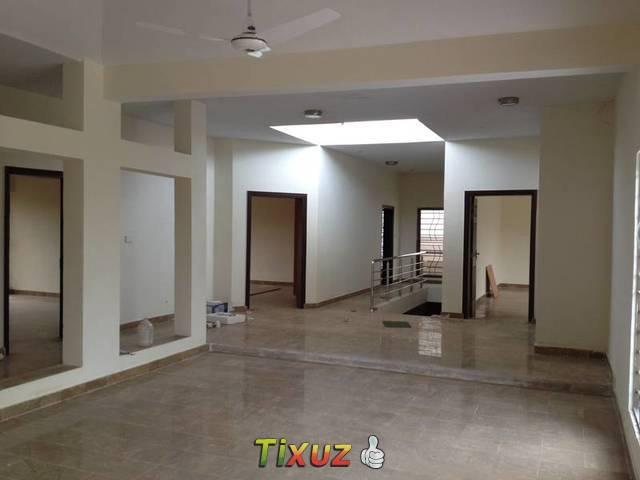 House For Rent Near Officer S Colony Abbottabad