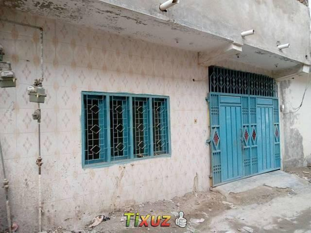 House For Rent On Nawakilli Bypass Road
