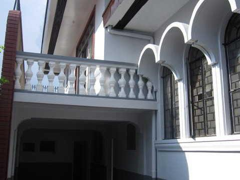 House For Rent St. Ignatius Village, Quezon City