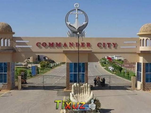 House For Sale At Commander City
