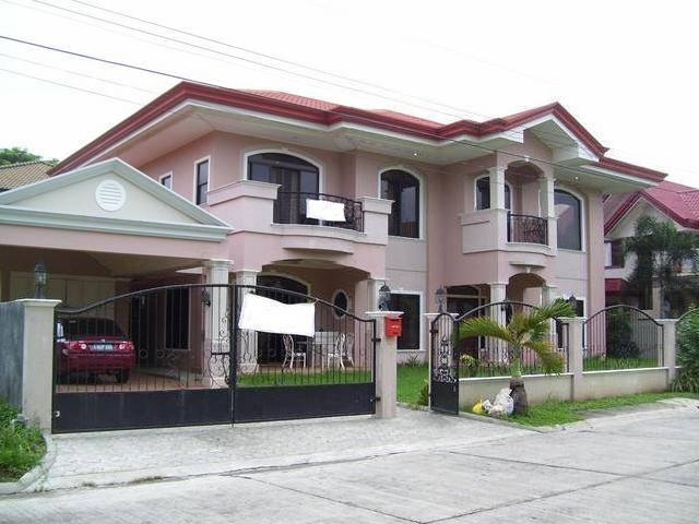 brand new homes house and lot for sale in the philippines