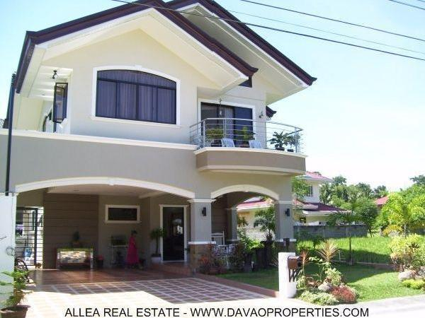 Davao city 11 cars philippines properties in davao city for Terrace house 1