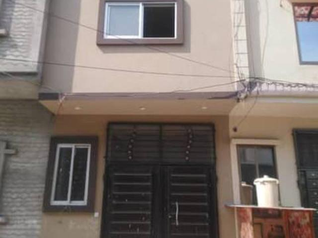 House For Sale Gold Land Garden Bagh Wali Pulli
