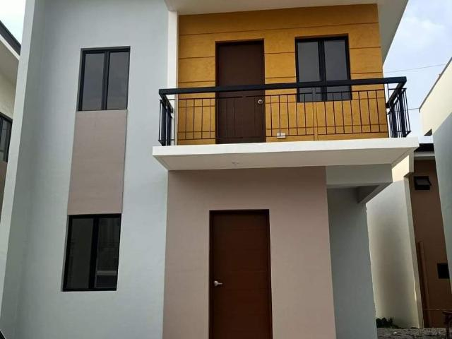 House For Sale In Antel Grand Kawit Cavite