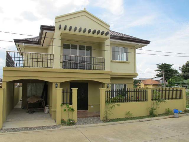 House For Sale In Basak, Lapu Lapu City Cebu, Cebu City, Ref# 2712669