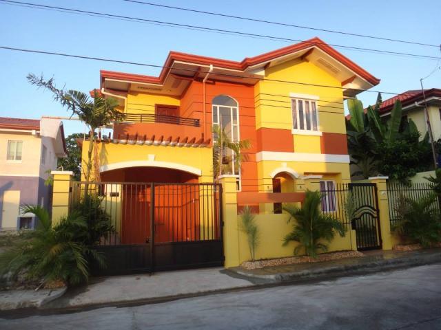 House For Sale In Basak, Lapu Lapu City Cebu, Cebu City, Ref# 2776595