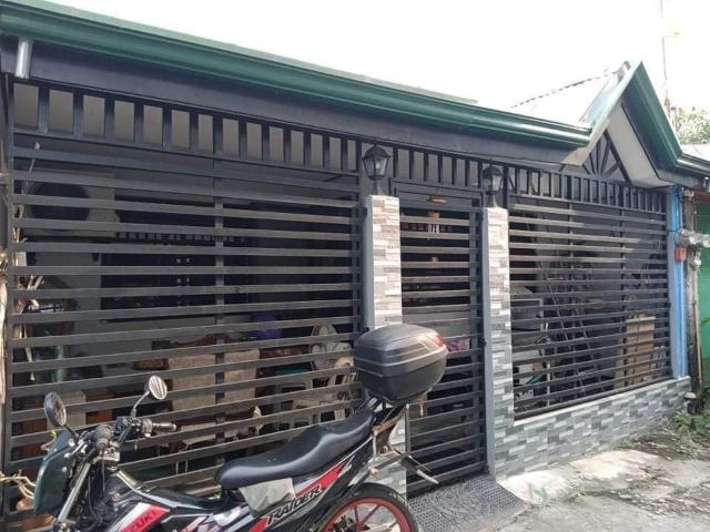 House For Sale In Caloocan City