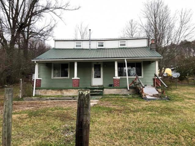 House For Sale In Clay City Clay City