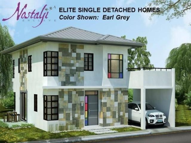 House For Sale In Dasmarinas City, Cavite, Ref# 2238720