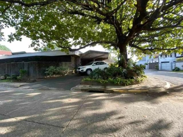 House For Sale In Diliman Quezon City