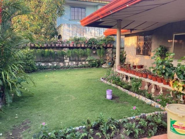 House For Sale In Elena Subd Silay City, Negros Occidental