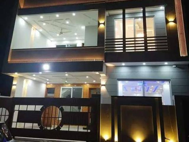 House For Sale In Faisal Town