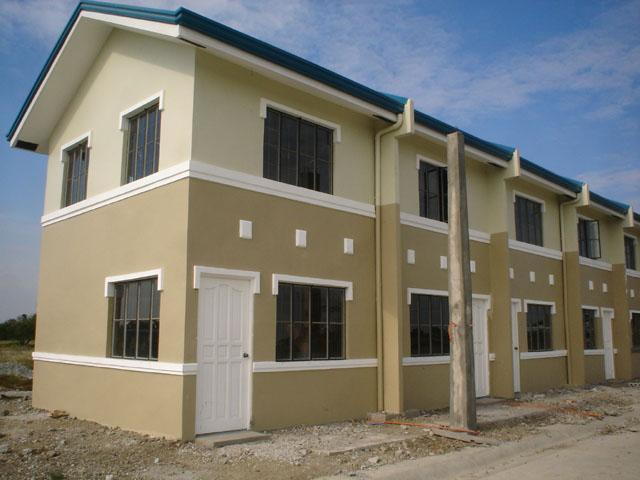 House For Sale In General Mariano Alvarez, Cavite, Ref# 2586054