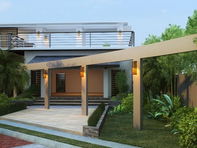 House For Sale In Mactan Island, Cebu, Ref# 5587826