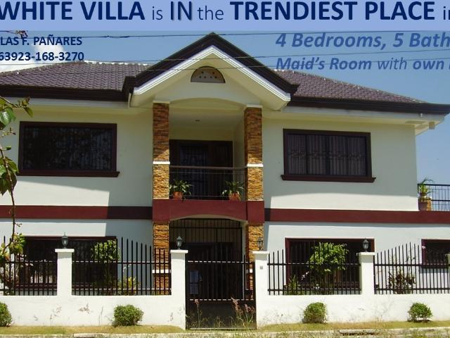 House For Sale In Mactan Island, Cebu, Ref# 6134211