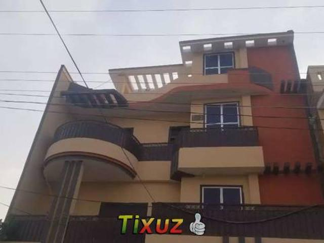 House For Sale In Madina Colony Ring Road Peshawar